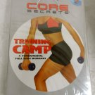 CORE SECRETS TRAINING CAMP A FUNDAMENTAL FULL BODY WORKOUT DVD - (SEALED)