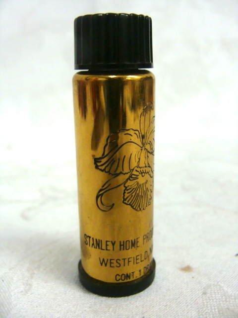 Standley Home Products Inc. Vintage Parfum Bottle 1 dram