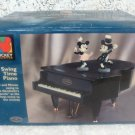 Mickey & Minney Unlimited Swing Time Piano Plays Music Havanola Keys Move