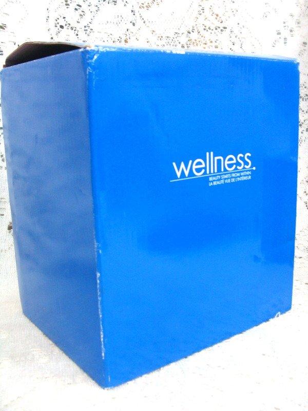 Avon Wellness   Aromatic Waters New