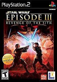 Star Wars: Episode III: Revenge of the Sith  (Sony P...