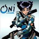 Oni  (Sony PlayStation 2, 2001)