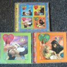 Mommy & Me Cds Set of (3) - L@@K!