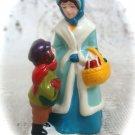 McConnell's Corners  Christmas Figurine 1982