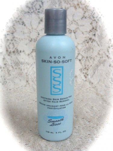 Avon Skin-so-Soft  Smoothing Skin Serum