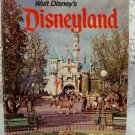 Walt Disney Disneyland Hardback Book 1964