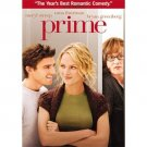 Prime (DVD, 2006, Widescreen)