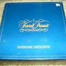 Trivia Pursuit Master Genius Edition - (SEALED)