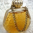 Avon Charisma Cologne Petite Purse Decanter Vintage 1.5 oz.