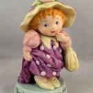 Avon Cherished Moments Figurine 1983