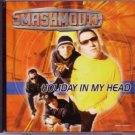 SMASHMOUTH Holiday in My head RARE PROMO DJ CD Single
