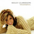 Thankful by Kelly Clarkson (CD, Apr-2003, RCA)