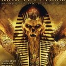 The Curse of King Tut's Tomb (DVD, 2006)
