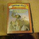 Cartoon Craze Presents - The Curious Adventures of Mr. Wonderbird (DVD, 2006)