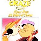Cartoon Craze Presents - Popeye: Popeye Meets Ali Baba's 40 Thieves (DVD, 2006)