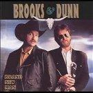 Brand New Man by Brooks & Dunn (CD, Aug-1991, Arista)