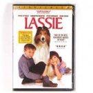 Lassie (DVD, 2006, Widescreen)