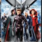 X-Men: The Last Stand (DVD, 2006, Full Frame)