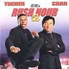Rush Hour 2 (DVD, 2001)