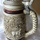 Avon Rodeo Stein Mug Collectible