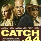 Catch .44 DVD (Blu-ray Disc, 2011)
