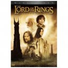The Lord of the Rings: The Two Towers (DVD, 2003, 2-Disc Set, Widescreen)