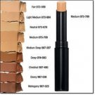 Avon Ideal Shade Concealer Stick Mahogany R402