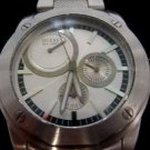 Guess Men's G15138G Stainless Steel Multi-Function Quartz Watch