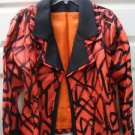 Womens Ladies Harvest Halloween Suit Size M
