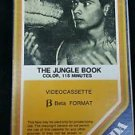 The Jungle Book Beta