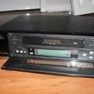 Hitachi UX717 VHS VCR
