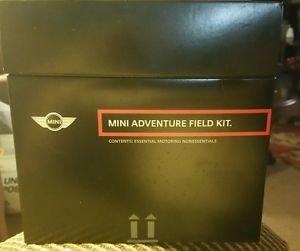 Cooper Mini Adventure Field Kit