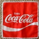 Coca Cola Patch 6 x 6