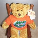 University of Florida Plush Sachet