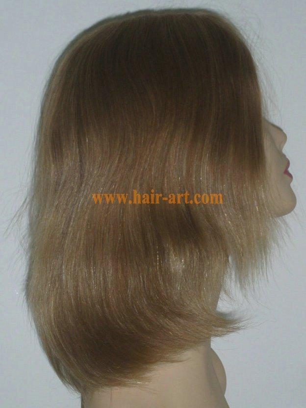 "#14-14""-European hair stock jewish wig (Sheitel Kosher wigs)"