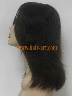 "#4-14""-European hair stock jewish wig (Sheitel Kosher wigs)"