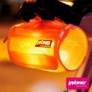 Woho Multi-color Firefly Bike Seat/ Handlebar bag