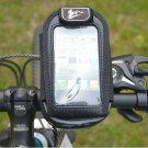 IB QD Cycling Bicycle Touch Phone Bag for Handlebar