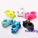 New Colorful Fixie Bicycle Fixed gear Alum bike stem , L: 35MM