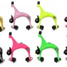 Alum T6 CNC made Fixie bike Brake Caliper set (Front & Rear)