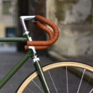 Vintage Fixie Fixed Gear Bike Handle Bar Tape (Black or Brown)