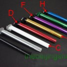 New Colorful Fixed Gear Bike ALLOY Seat Post