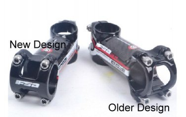 UD Carbon Fiber Cycling MTB Fixie Bicycle Bike Stem 31.8