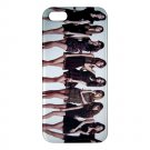 Girl Generation K-POP iPhone 5 Case Cover