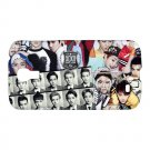 FREE SHIPPING WORLDWIDE EXO 3D HARDCASE for SAMSUNG GALAXY S4, GALAXY S3, IPHONE 5, IPHONE 4/4S