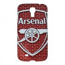 FREE SHIPPING WORLDWIDE arsenal 3D CASE for SAMSUNG GALAXY S4, note 2, s2, S3, IPHONE 5, 4/4S