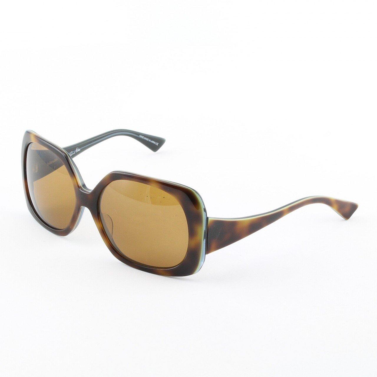Blinde Sweet Vendetta Women's Sunglasses Col. Forest Tortoise