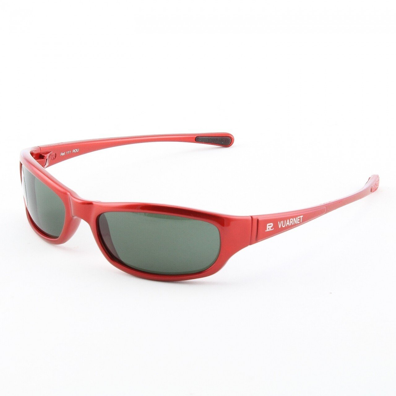Vuarnet 3111ROU Sunglasses Col. Red with Grey PX3000 Lenses