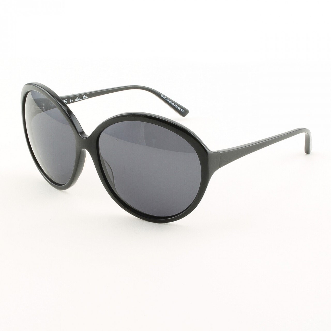 Blinde Way Hot Women's Sunglasses Col. Black with Black Lenses