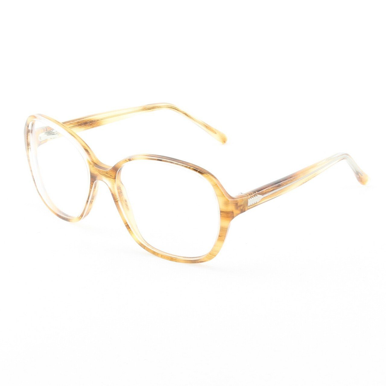 Marni MA700 Eyeglasses Col. 04 Classic Tortoise with Clear Lenses